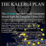 The Kalergi Plan